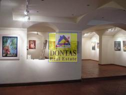 Exhibition space Sale Agia Varvara-358730