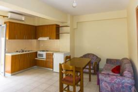 Apartment Rent Perivolia
