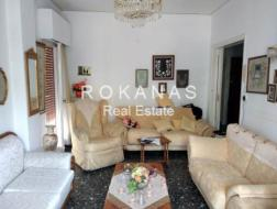 Sale Apartment Kato Ilioupoli, 400120