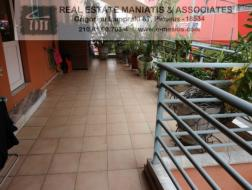Apartment Sale Agios Ioannis Renti
