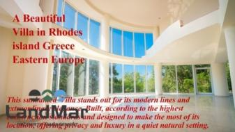 Sale House Rodos, 445747