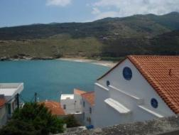 Building Sale Andros-461396