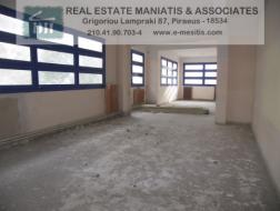 Building Sale Tampouria-461794