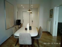 Rent Apartment Kolonaki, 496035